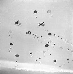 Aerei della Sedicesima Divisione_1953_Guerra di Corea