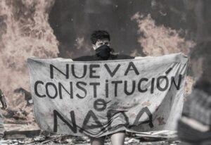 Cile sulla nuova costituzione
