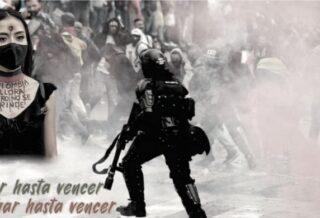 Colombia - FARC-EP Lottare fino alla vittoria