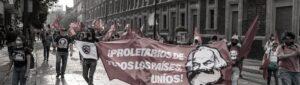 Messico Il PCM sulle elezioni del 6 giugno scegliamo di lottare