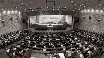 21 Congresso del Partito Comunista di Grecia