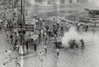 Scontri_Genova_1960